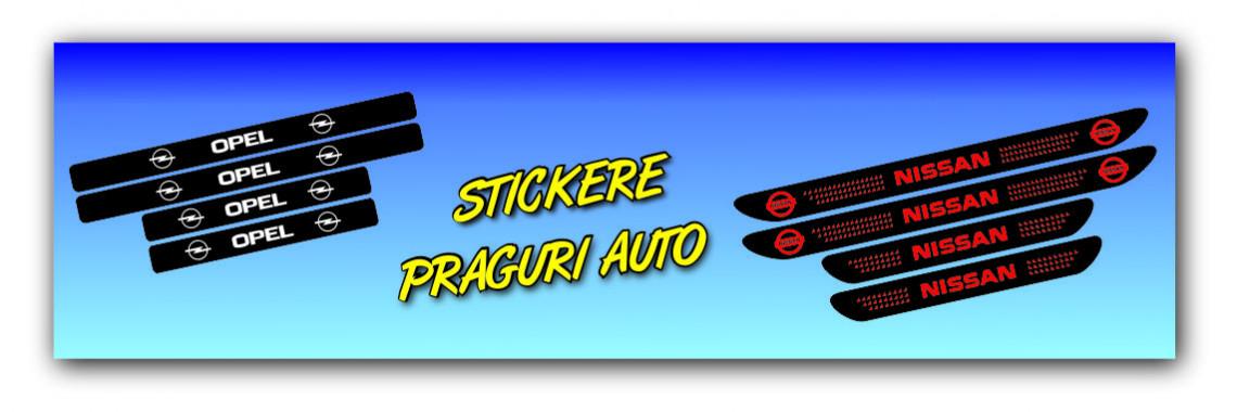 Stickere auto